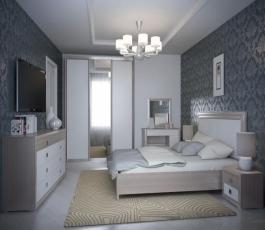 """Спальня """"Глэдис"""" купить в Калининграде"""