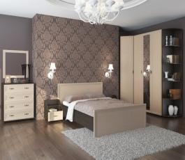 Спальня «Амелия» купить в Калининграде